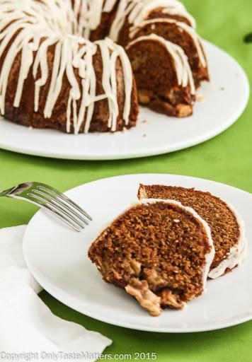 Ray mcvinnie recipes carrot cake