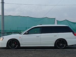 レガシィツーリングワゴン BH5 MY03 GT-B E-tune2のカスタム事例画像 ヒロさんさんの2020年03月21日23:14の投稿