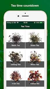 Tea time countdown – The Proper Way to Brew Tea 1