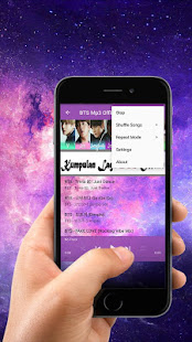 Download BTS Mp3 Offline Terlengkap For PC Windows and Mac apk screenshot 2