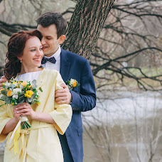 Wedding photographer Aleksandr Abramov (aabramov). Photo of 25.05.2018