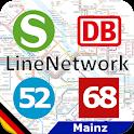 LineNetwork Mainz icon