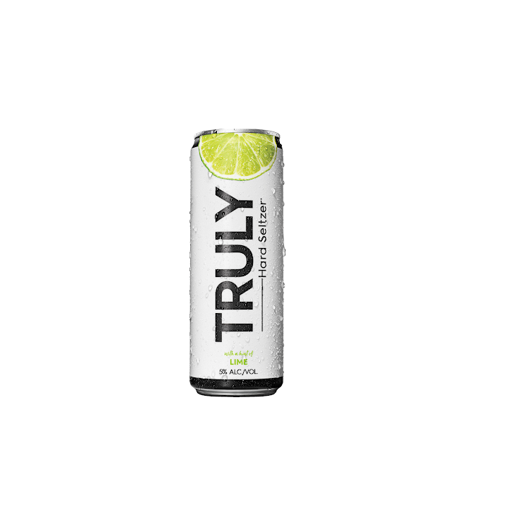 Logo of Truly Lime