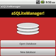 aSQLiteManager Donate Version