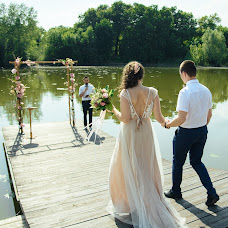 Wedding photographer Romas Ardinauskas (Ardroko). Photo of 16.07.2017