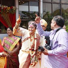 Wedding photographer Pee Vee Venkatesan Perumal (venkatesanperu). Photo of 11.02.2014