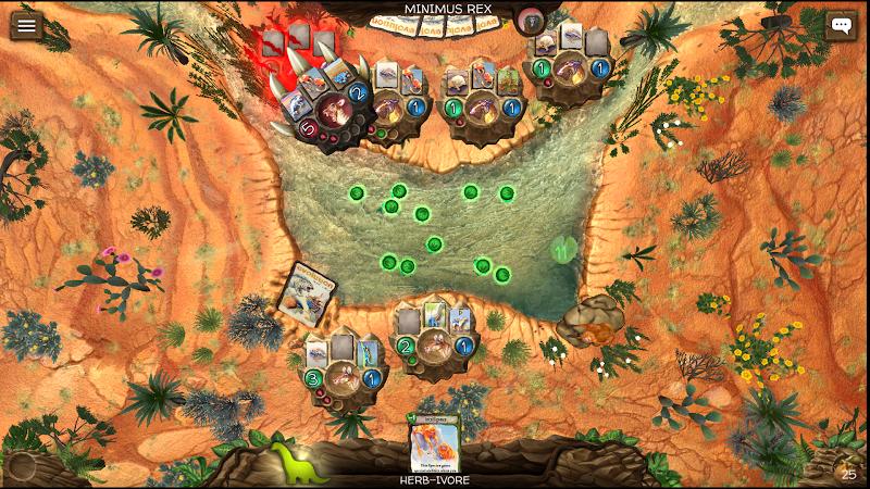 Evolution : The Video Game Screenshot 3