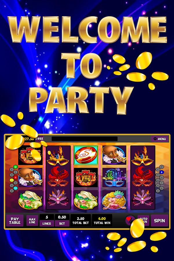 Casino london gala