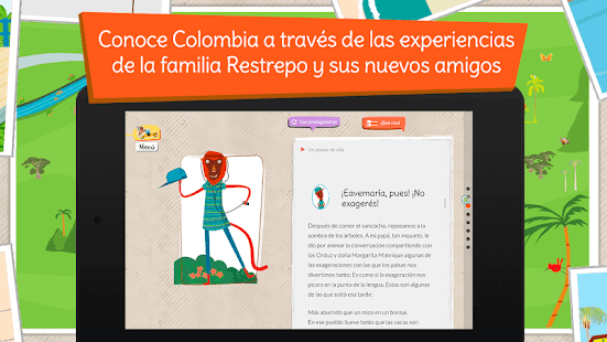 Colombia nos une 2- screenshot thumbnail