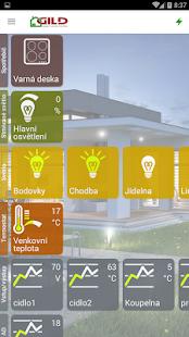 Snímek obrazovky