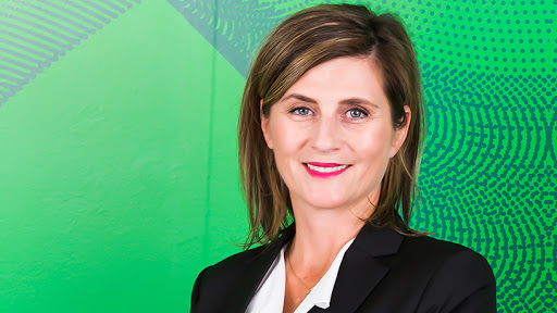 Kate Mollett, regional manager for Africa at Veeam.