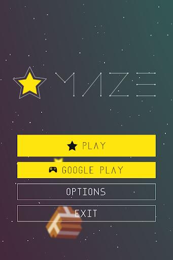 Star Maze Lite