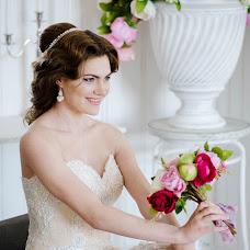 Wedding photographer Evgeniya Shamkova (shamkova13). Photo of 27.04.2015
