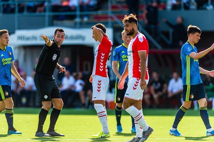 FC Emmen moet op zoek naar een nieuwe sponsordeal, nadat Nederlandse voetbalbond sponsoring van seksspeeltjes verbiedt