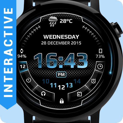 Neo Watch Face (app)