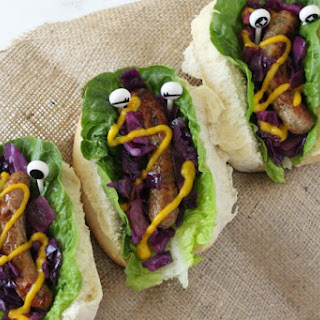 Cabbage Hot Dogs Recipes