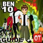Tải Game Cheat Guide BEN 10