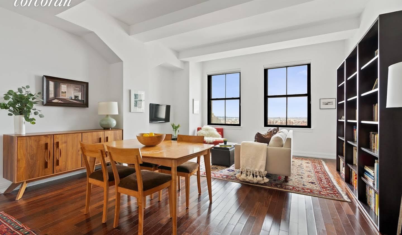 Appartement Brooklyn