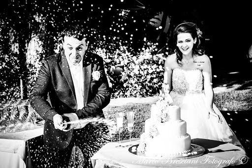 Fotografo di matrimoni Marco Bresciani (MarcoBresciani). Foto del 28.08.2018