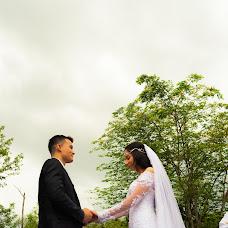 Wedding photographer Ronny Viana (ronnyviana). Photo of 14.09.2018