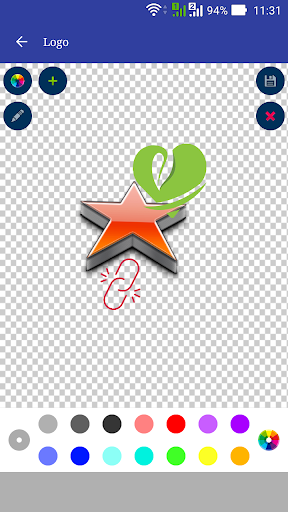 Foto do Design Logo, Banner, Poster and iCon App