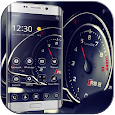 Theme Car Speedometer speed apk