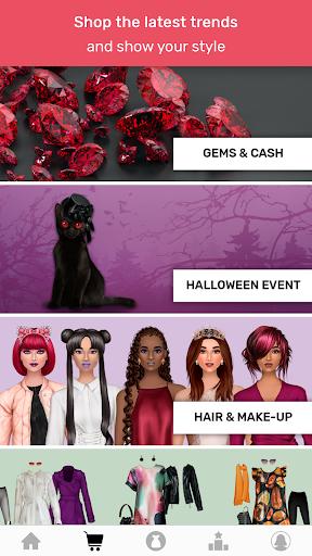 Trendy Stylist - Fashion Game 👠💄  screenshots 6