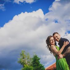 Wedding photographer Tedd Georgiev (teddgeorgiev). Photo of 30.06.2014