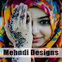 Mehndi Designs APK icon