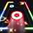 Color Hockey logo