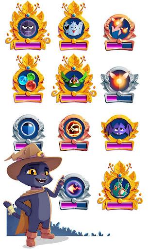 Bubble Witch 3 Saga 5.9.6 screenshots 2