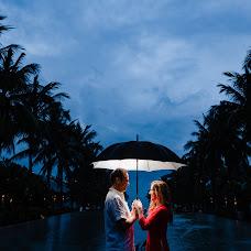 Wedding photographer Tran Viet duc (kienscollection). Photo of 06.06.2018