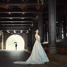 Wedding photographer Mi Soo (misoo). Photo of 29.08.2018
