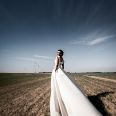 Wedding photographer Donatas Ufo (donatasufo). Photo of 19.07.2017