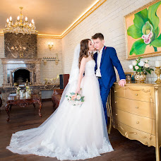 Wedding photographer Elena Markova (markova). Photo of 09.05.2018