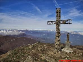 Photo: IMG_4015 in cima al Cusna