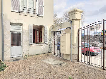 Appartement 2 pièces 52,52 m2