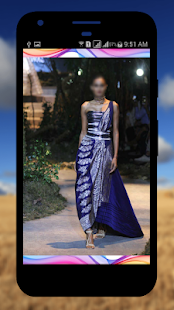 Long Dresses collection 2017 - náhled