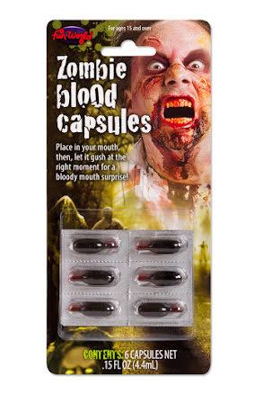 Blodampuller