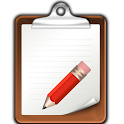 NoteMaster NotePad + draw pad icon