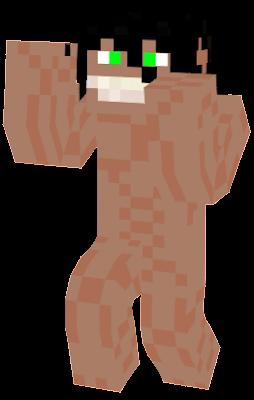 TITAN EREN
