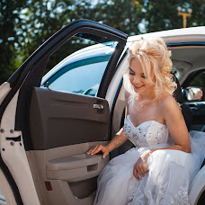 Wedding photographer Karina Malceva (Malceva). Photo of 07.11.2018
