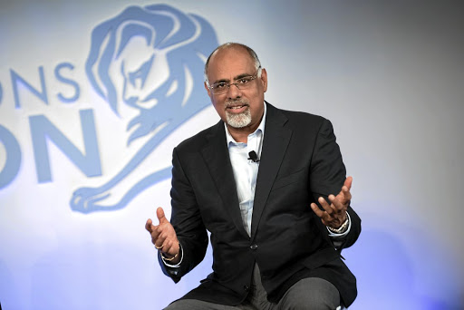 Raja Rajamannar: Brands aren't giving consumers what they want. Picture: GETTY IMAGES/FRANCOIS G DURAND