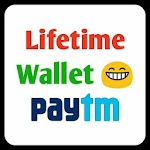 Life Time Wallet Icon