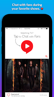Showgo - Watch TV Together- screenshot thumbnail
