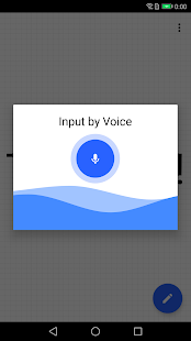 Voice Message Board - náhled