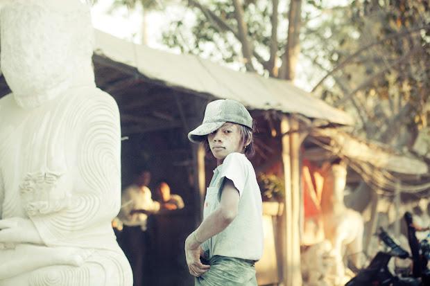 Angélique Gross Mandalay
