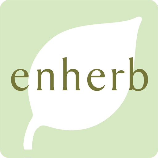 ハーブ専門店「enherb(エンハーブ)」