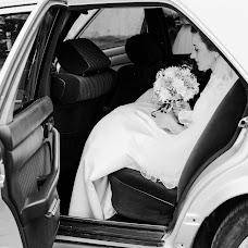 Wedding photographer Natasha Slavecka (nata99). Photo of 23.07.2017
