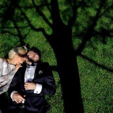 Wedding photographer Maksim Kozlovskiy (maximmesh). Photo of 20.10.2017
